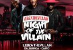 Lebza The Villain – #YTKO 30 Oct Mix