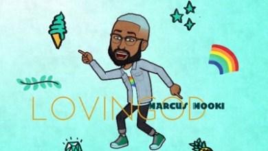 Marcus Mooki – LovinGod