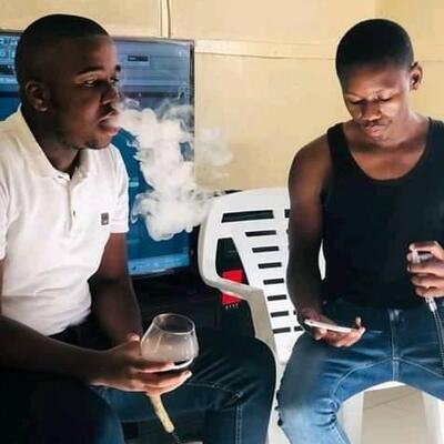 Nwaiiza Nande – Indendende