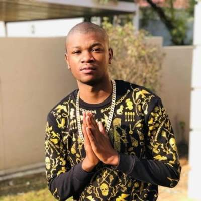 Prince Benza – Mudifho Ft. Master KG, Makhadzi & The Double Trouble