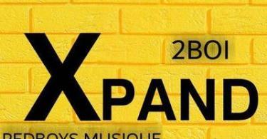 RedBoyz MusiQ & 2BOI – Xpand (R.O.G)
