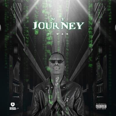 T-Man – My Journey (Album)