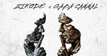 Zikode & Gaba Cannal – Dlala (Main Mix)