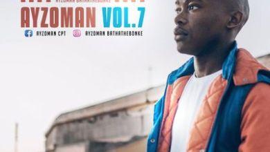 Ayzoman – Vol.7 (Mixtape)