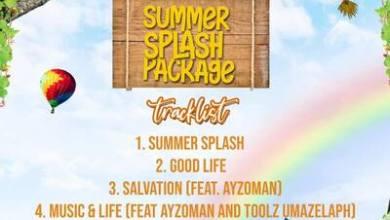 Chronic Sound – Summer Splash Package