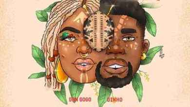 Dinho & DBN Gogo – French Kiss ft. Hi Levelz, Optimist Music ZA & Felo Le Tee
