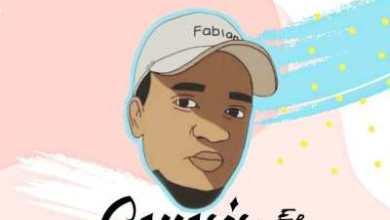 DJ Angazz – Ses'khona ft. Cairo Cpt