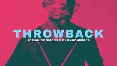 Josiah De Disciple & LennonPercs – Cushman