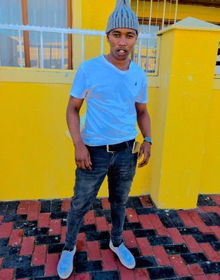 Mr Shona – Nkosi Mayibongwe