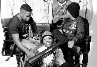 Muziqal Tone & ATK MusiQ – Down Down (Revisit Mix)