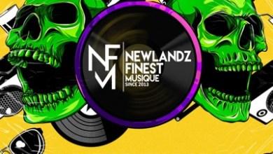 Newlandz Finest – Dirty Snare (Broken Mix)