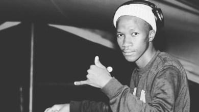 Nkulee 501 & MDU aka TRP – Impact (Main Mix)
