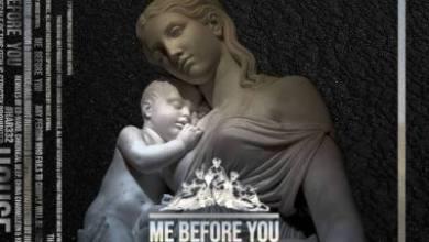 Pierre Johnson & Buddynice – Me Before You (China Charmeleon Remix)