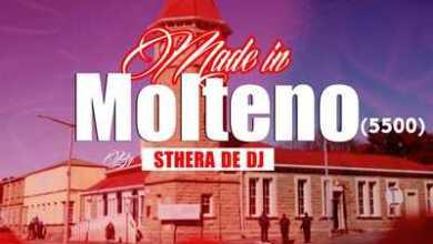 Sthera De Dj – Made In Molteno (5500)