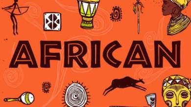 Wadlalu Drega – Save Afrika