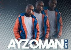 Ayzoman – Vol 9 Mixtape