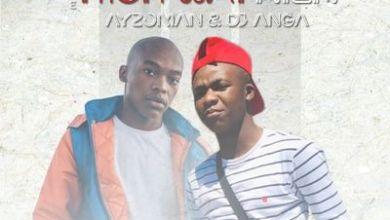 Ayzoman & Dj Anga – The Highway Men
