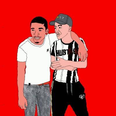 Danger Shayumthetho & K-zin Isgebengu – Ndikhokhele