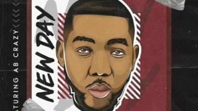 Dat Boy Mreppa – New Day ft. AB Crazy