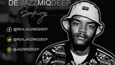 De JazzMiQDeep x Mtypa – Happy Twist (Pernecious Mix)