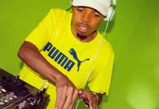 Deejay Jomling – Vang Jouself Nxa Vol 12 Mix