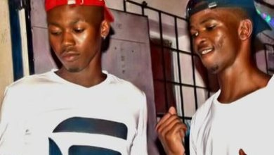Dj Anda – New Era ft. Deejay Warah no Bhut'Magolide & Ta Millz