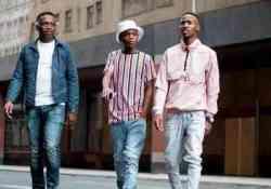Entity MusiQ & Lil'Mo – Amapiano Street Culture Vol 3 Mix