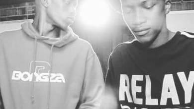 MDU aka TRP & Bongza – Save (Original Mix)