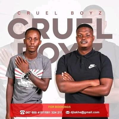 TheGqomBoss – Please Call Cruel Boyz
