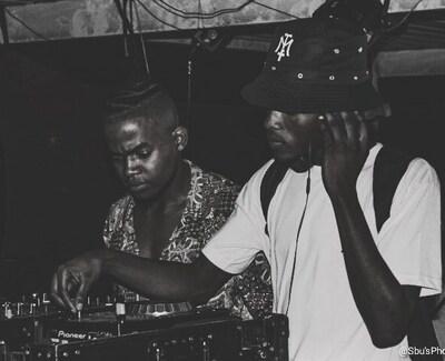 Underground Squad x IRohn Dwgs – Durban Sounds