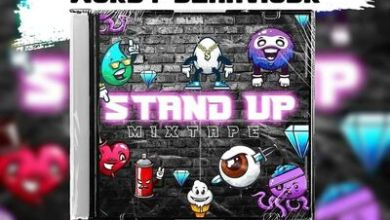 Worst Behaviour – Stand Up Mixtape