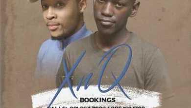 Xivo no Quincy – Sign Language ft. Younger Ubenzani