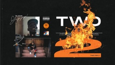 808 Sallie – Two For 2 ft. Blxckie