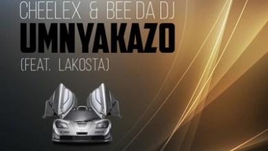 Cheelex & Bee Da Dj – Umnyakazo ft. Lakosta