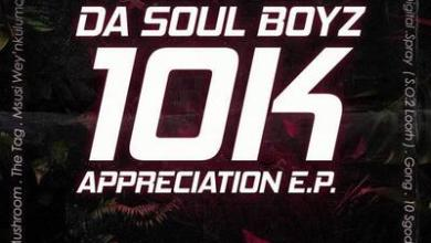 Da Soul Boyz – Mushroom