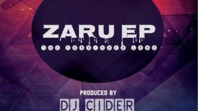 DJ Cider – Forbidden Land ft. CeeyChris