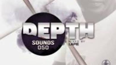 Dj Lapie – Depth Sounds 050 Mix