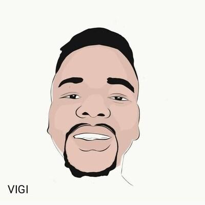 Dj Vigi – Valentine's Gqom Mix 2021