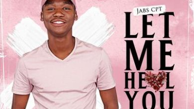 Jabs CPT – Let Me Heal You