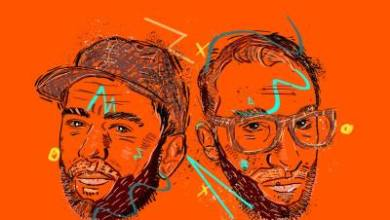 Kid Fonque & Jonny Miller – Afrika Is The Future!