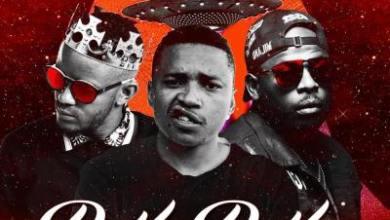 King Deetoy, Kabza De Small & DJ Maphorisa – Don't Let Me Go