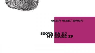 Sxova Da DJ – African Power ft. Lindany M (Original Mix)