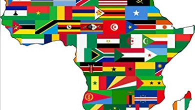 T-Man SA – We Are African, We Are One ft. Lady Du