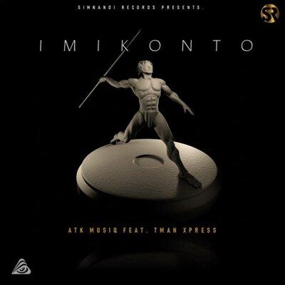 ATK MusiQ – Imikonto ft. Tman Xpress