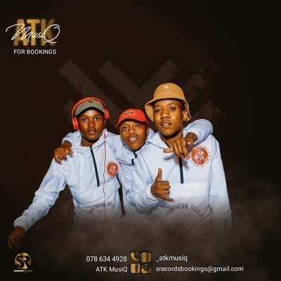 ATK MusiQ – Similarities ft. HouseXcape