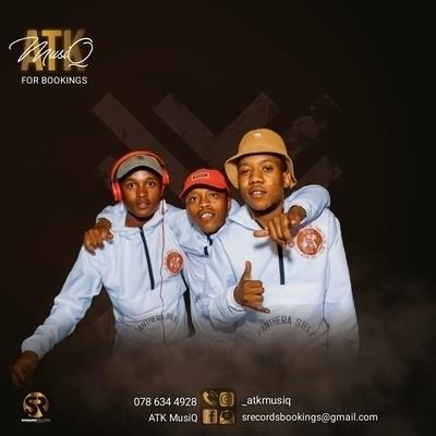 ATK MusiQ, Muziqal Tone & Sinny Man Que – Impilo Ikakaramba ft. Spizzy