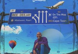 Bee Deejay – Putted ft. Bravo Le Roux, Rhass, Mshayi & Mr Thela