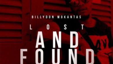 Billydon Mokantas – Ama 2000