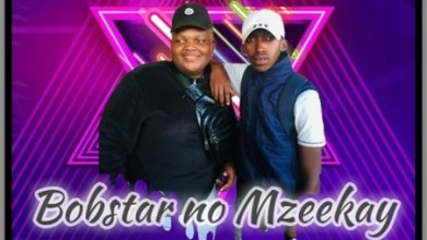 Bobstar no Mzeekay – Gqom Labadala (For Ceeyah Da Dj)