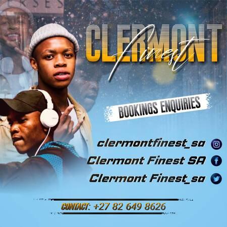 Clermont Finest – Clean Job